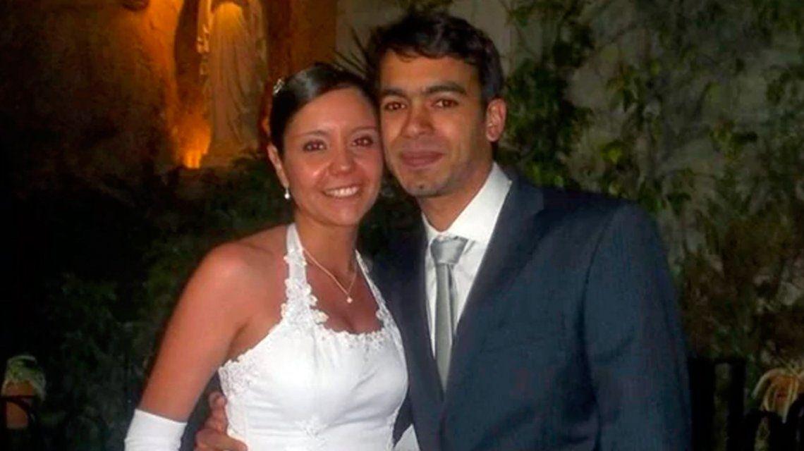 Se casaron en 2013 y no había denuncias de violencia de género previas