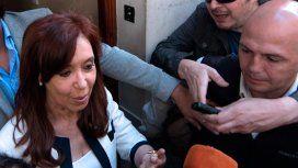 El escrito de CFK ante Bonadio: De usted no espero justicia