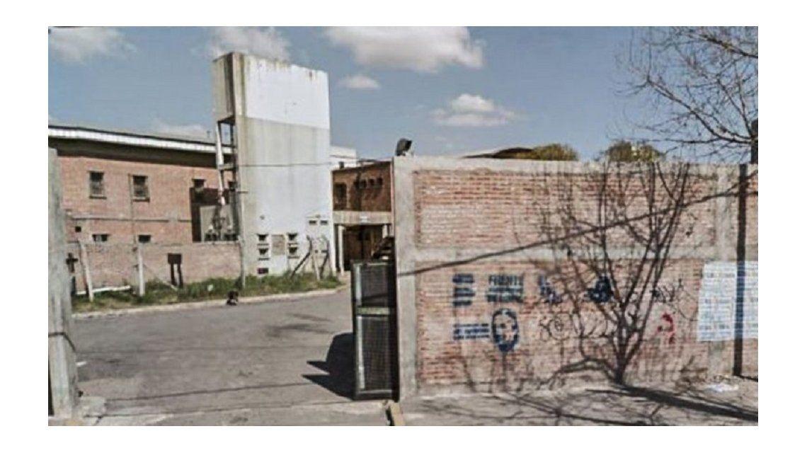 Limaron dos celdas y cuatro adolescentes se fugaron de un instituto de Lomas de Zamora