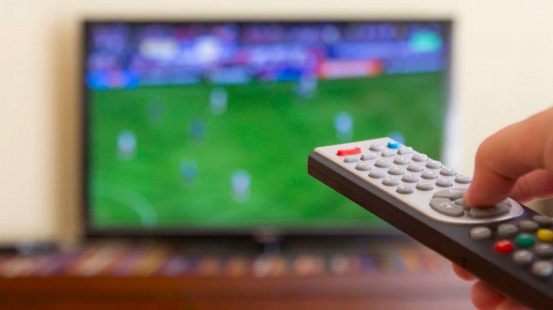 El fin del fútbol gratis: ¿hasta cuándo se puede contratar el pack para ver los partidos de la Superliga?