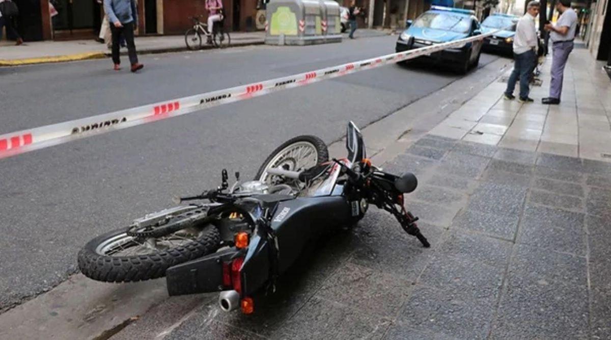 Cayó una banda de motochorros que robaba en Palermo