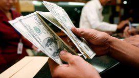 Inesperado brusco salto del dólar: roza los 18 pesos