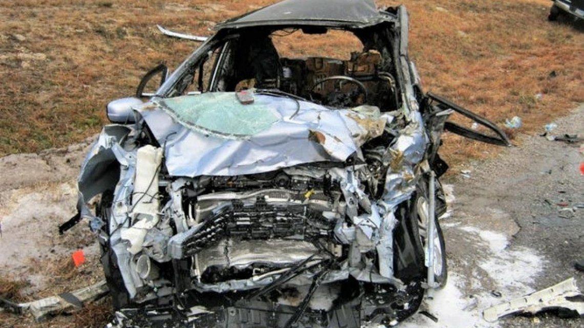Tuvieron un accidente porque su auto era defectuoso y les dieron una indemnización millonaria