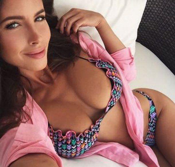 Lucia Javorcekova, la infartante ciclista que revoluciona Instagram con sus desnudos