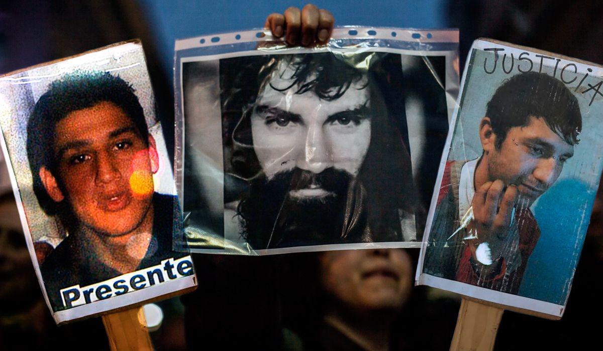 Los casos de Ezequiel Demonty y Franco Casco