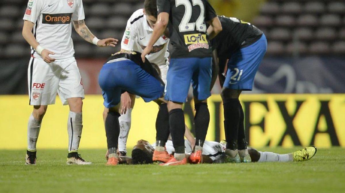 Hay cada vez más casos conocidos de muerte súbita en el fútbol profesional