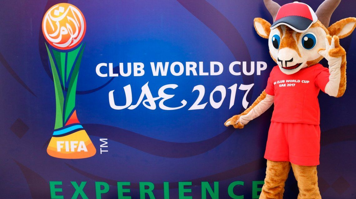 Las entradas del Mundial de Clubes están más baratas que las de la Superliga