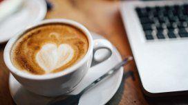 Un café por la mañana despierta la cabeza y acelera el metabolismo