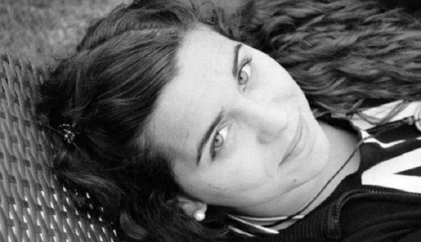 <div>Victoria Gómez, de 23 años está en terapia intensiva tras someterse a una rutina de electrofitness</div>