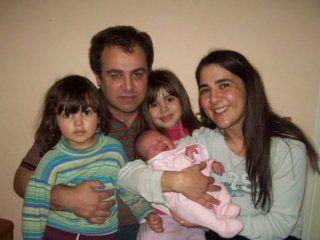 Los Pomar estuvieron 24 días desaparecidos tras volcar con su auto en Pergamino