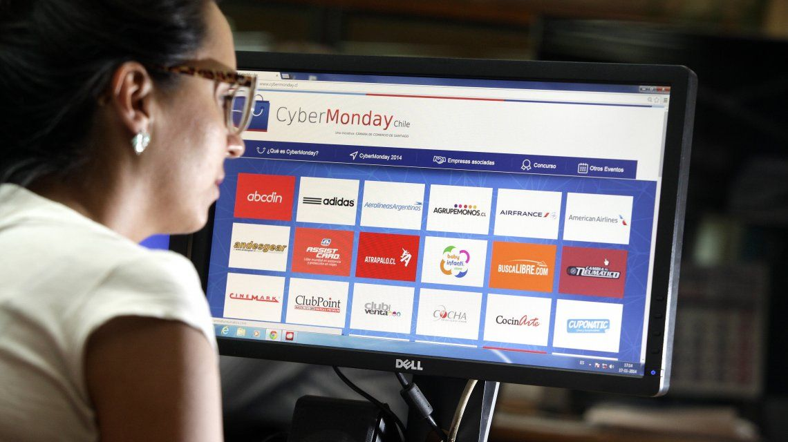 CyberMonday: cómo comprar de manera segura para que no te roben en la web