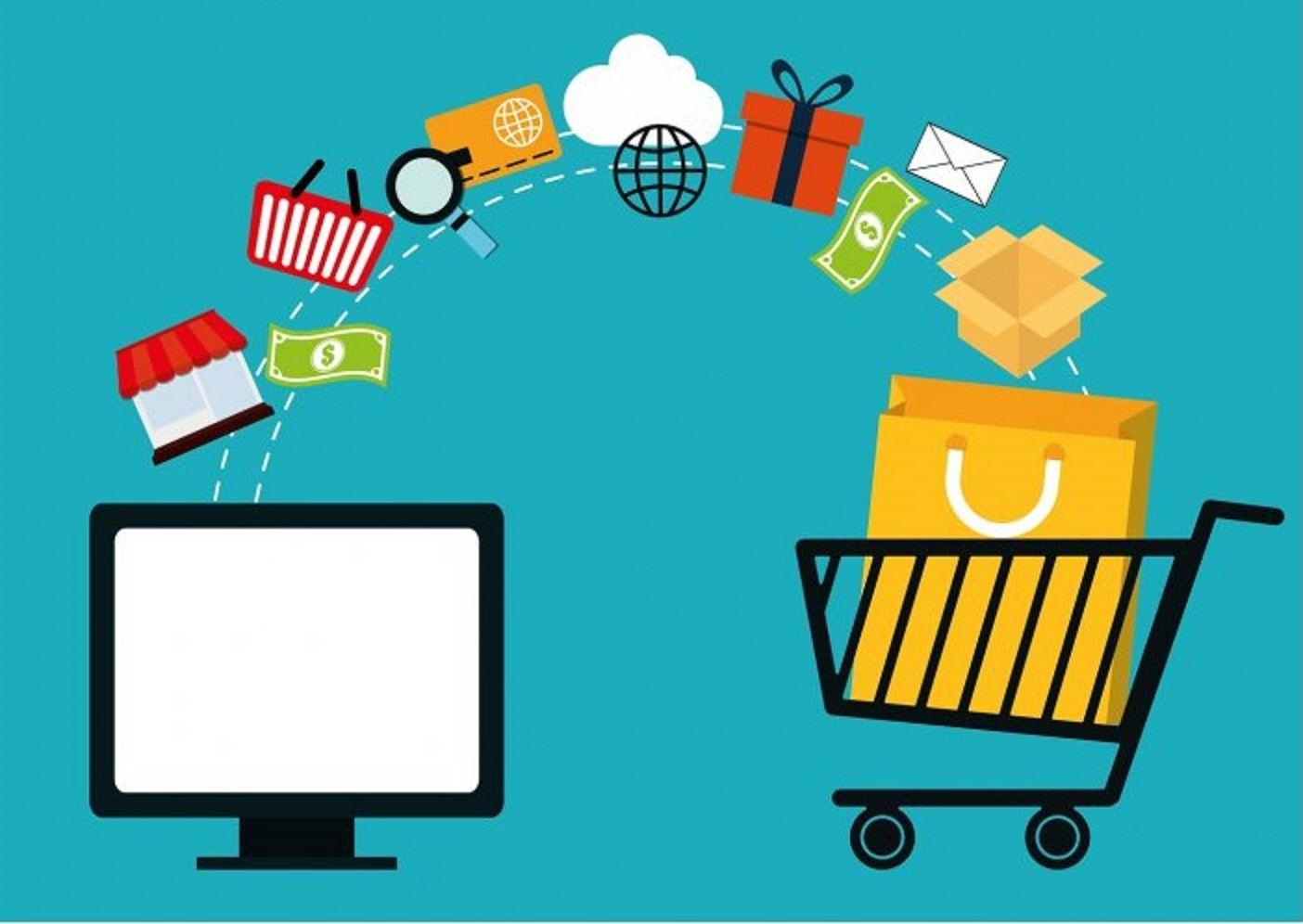 CyberMonday: ofertas en electro, calzados y hasta ¡en jabones y mayonesas!
