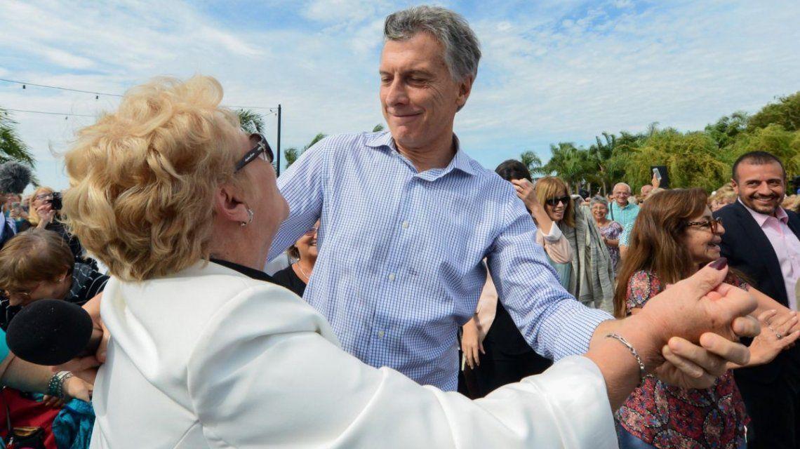 La reforma que impulsa Macri le quitaría unos $900 por mes a los jubilados