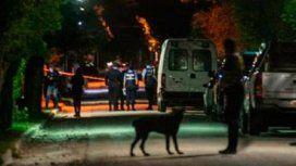 Córdoba: mantuvo de rehén a su hija de dos años y amenazó con matarla a cuchillazos