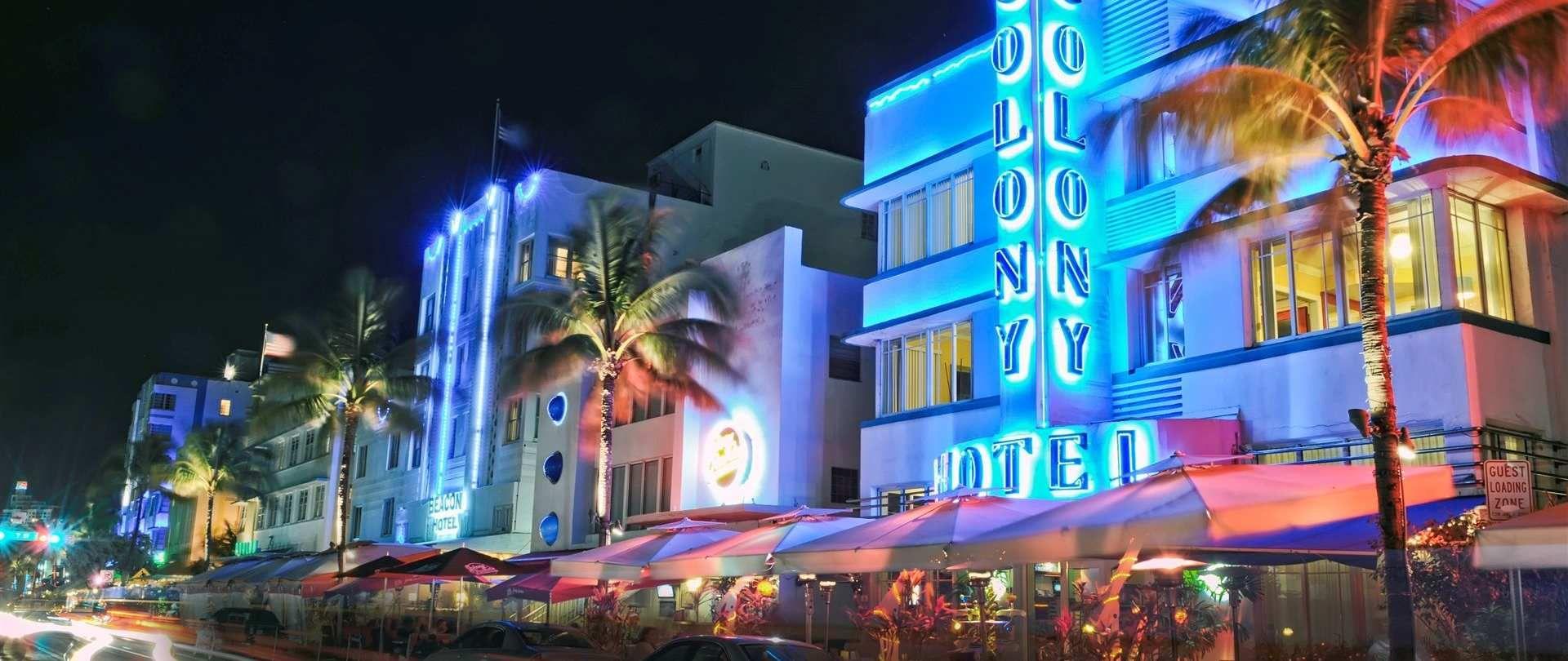 Las 9 mejores atracciones de Miami
