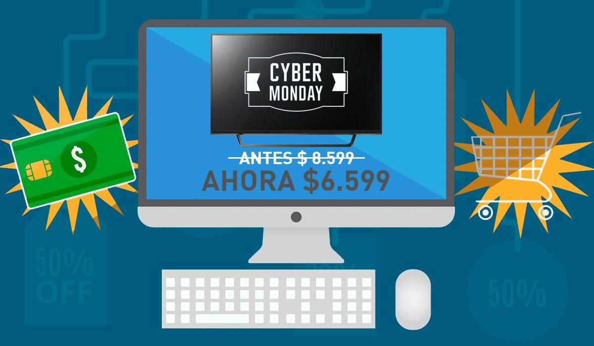 Ola de descuentos en el CyberMonday: ¿verdaderas ofertas o engaños?