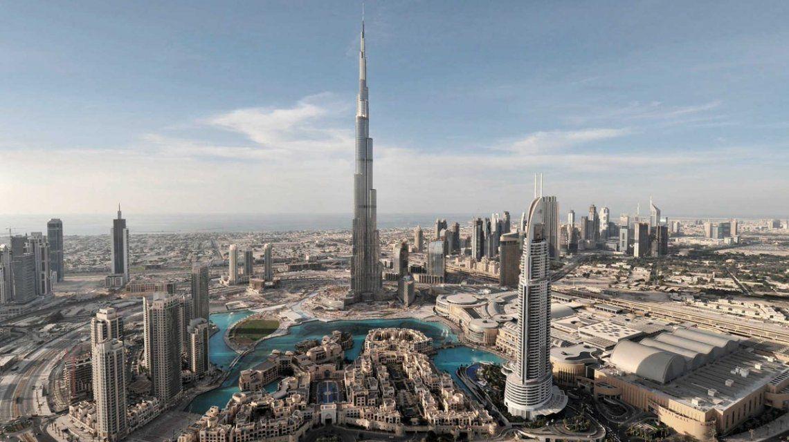 El trabajo que paga más de 250 mil dólares y sólo pide que te mudes a Dubái