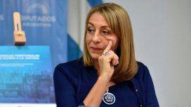 Renunció Gils Carbó, la jefa de los fiscales de la Nación