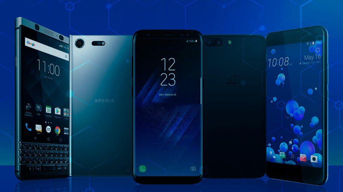 CyberMonday 2017: se vende un celular cada diez segundos