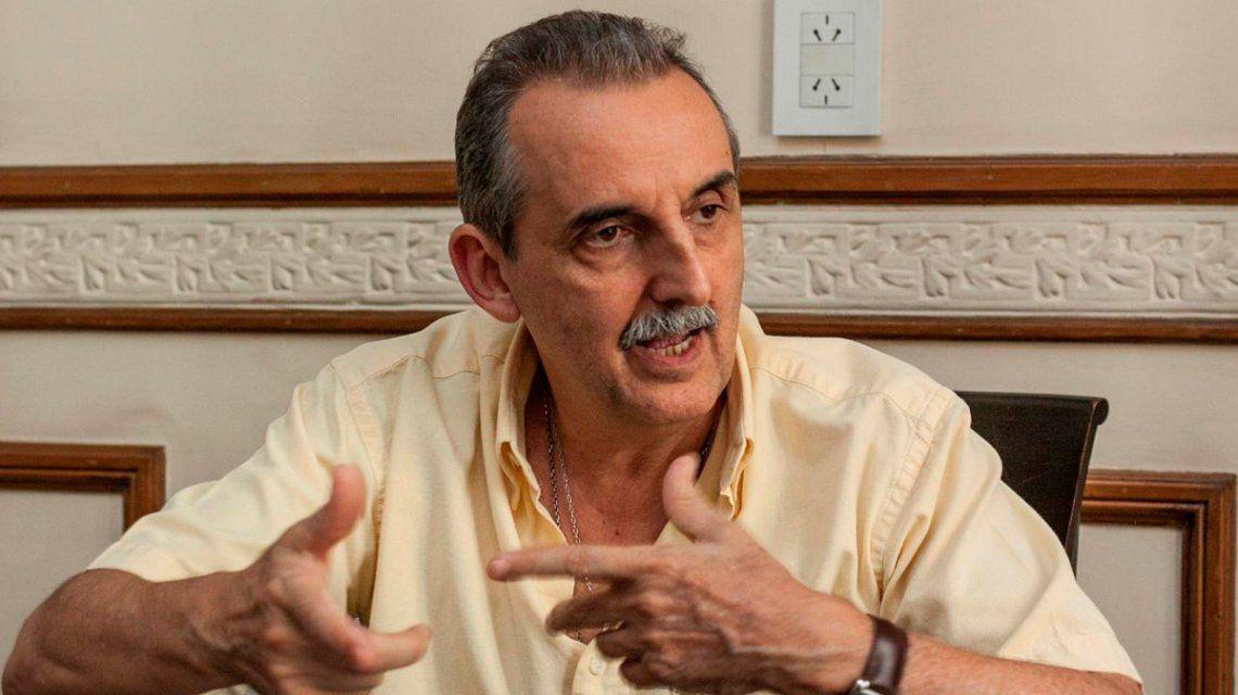 Moreno quiso visitar a De Vido pero no lo dejaron entrar a Marcos Paz