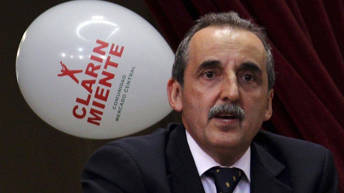 Por el cotillón anti Clarín, Moreno no podrá volver para ejercer cargos públicos