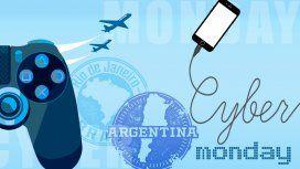 Las 10 cosas más buscadas en el primer día del CyberMonday