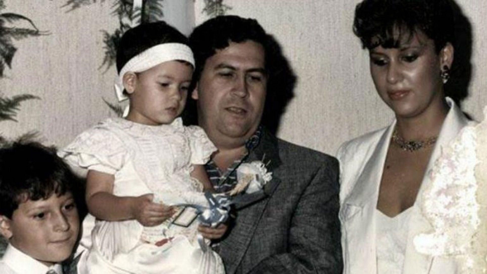 La familia de Pablo Escobar deberán declarar por sus vínculos narcos en la Argentina