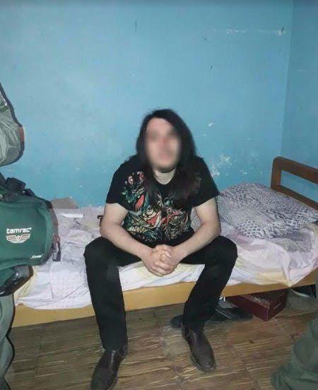 Hermanos usaban el número de identificación de Macri para vender droga