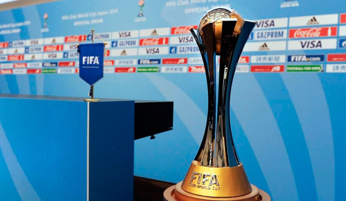 Así será el nuevo Mundial de Clubes para 2021 que planea la FIFA