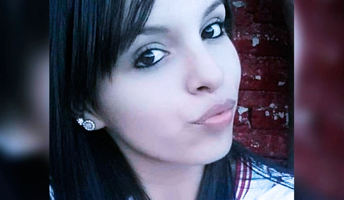 Agustina recibió un disparo en medio de un robo en mayo. Quedó paralítica.