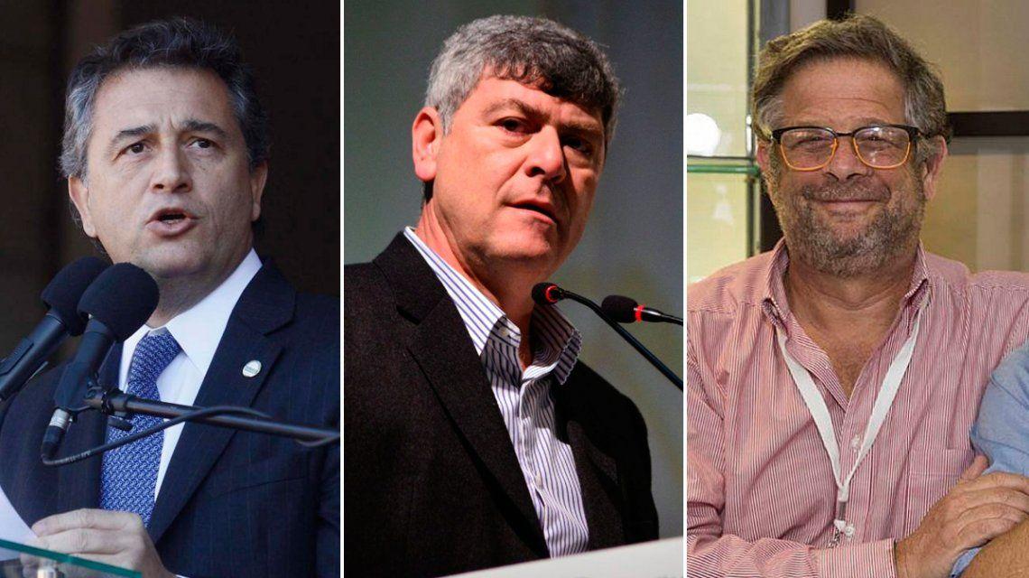Cambios en el Gabinete: Etchevehere será ministro de Agroindustria y Buryaile, representante de la Unión Europea