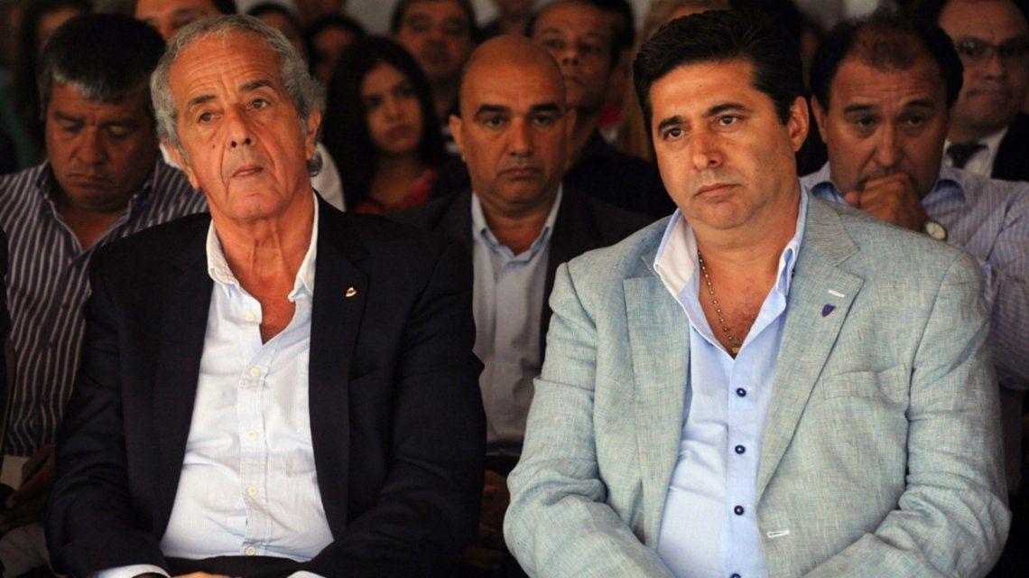 Angelici calentó la previa del Superclásico y habló del título de River que nunca tendrá Boca