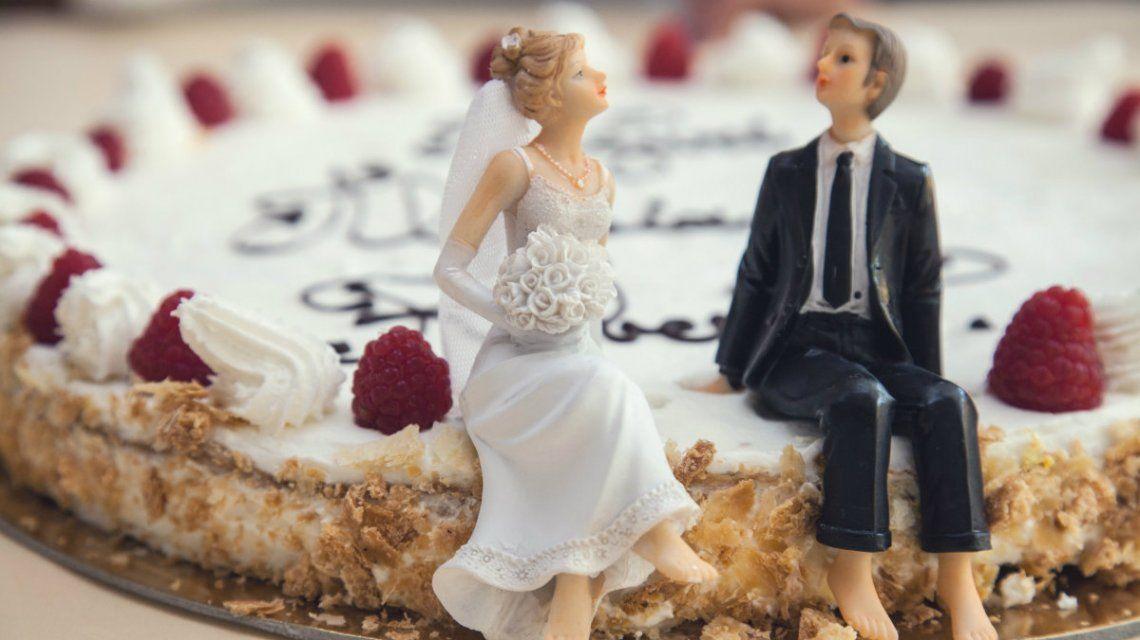 Los británicos podrán terminar su matrimonio vía web