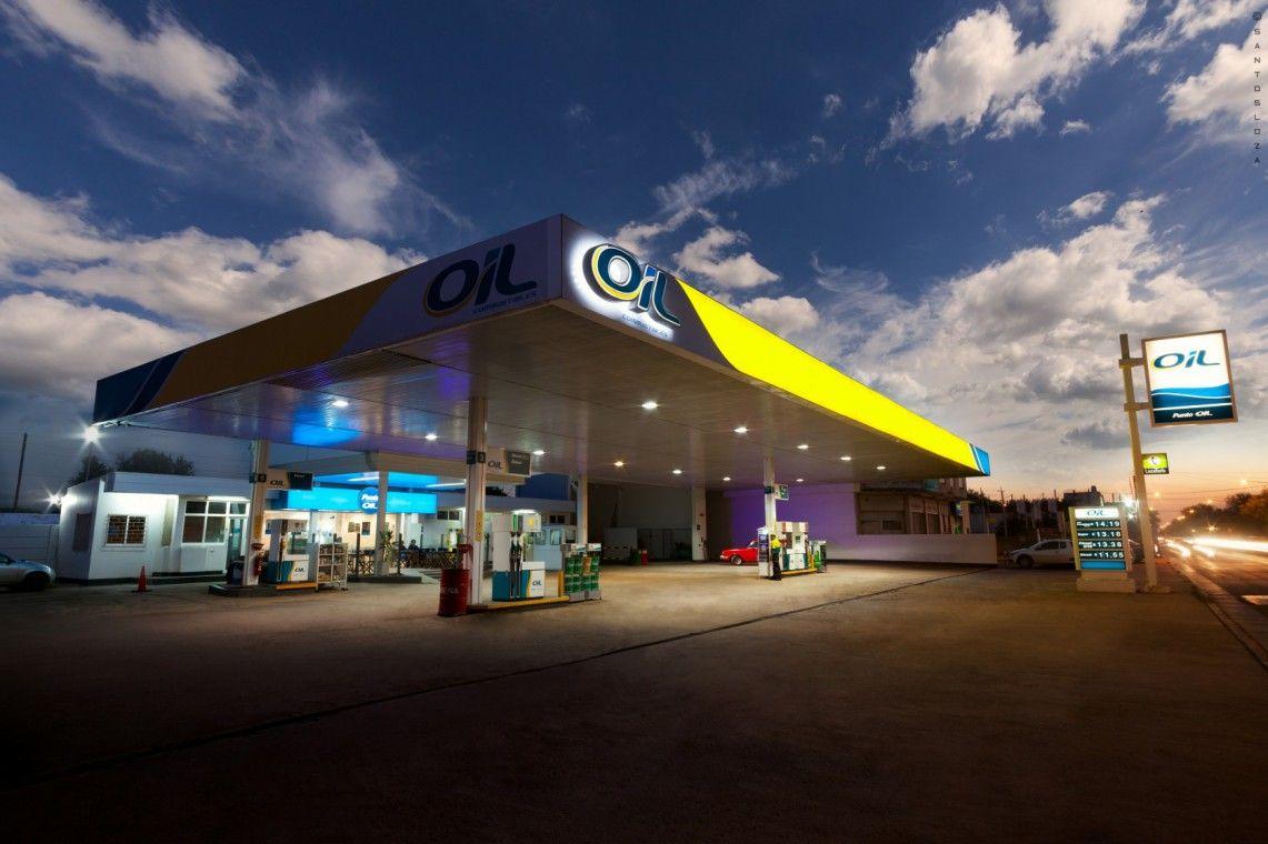 El comunicado del Grupo Ceibo sobre la apertura del concurso de Oil Combustibles