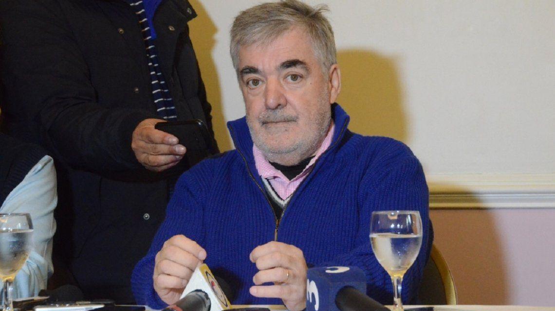 Murió Mario Das Neves