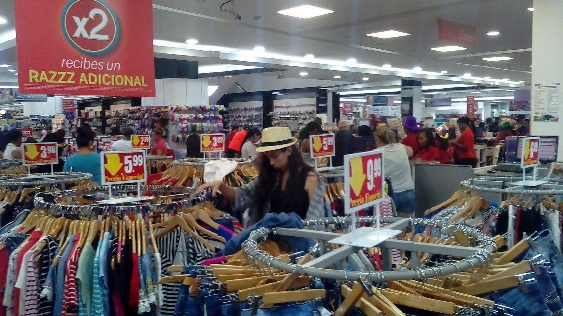 Así de baratos son los precios en Panamá