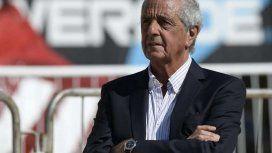 Donofrio, presidente de River
