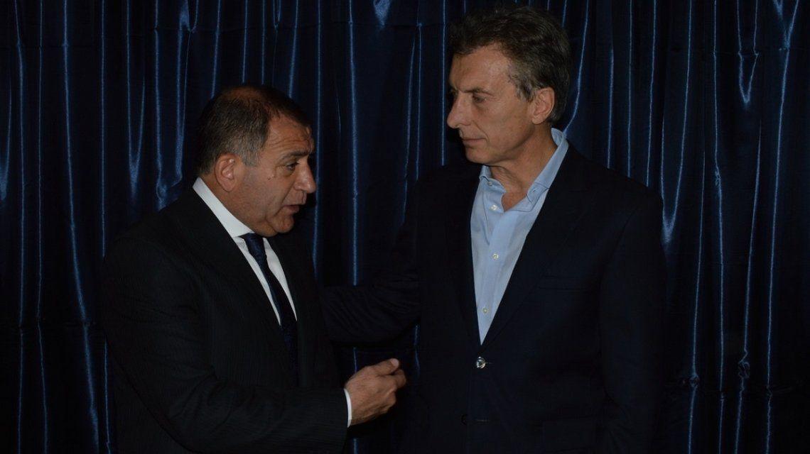 En Ecuador quieren que Macri despida a Luis Juez