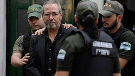 Ricardo Jaime, detenido