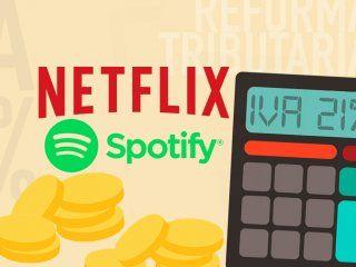 aumenta netflix: los usuarios van a tener que pagar iva por los servicios digitales