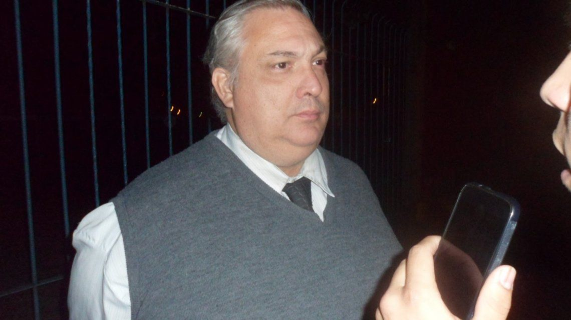 Daniel Calzón