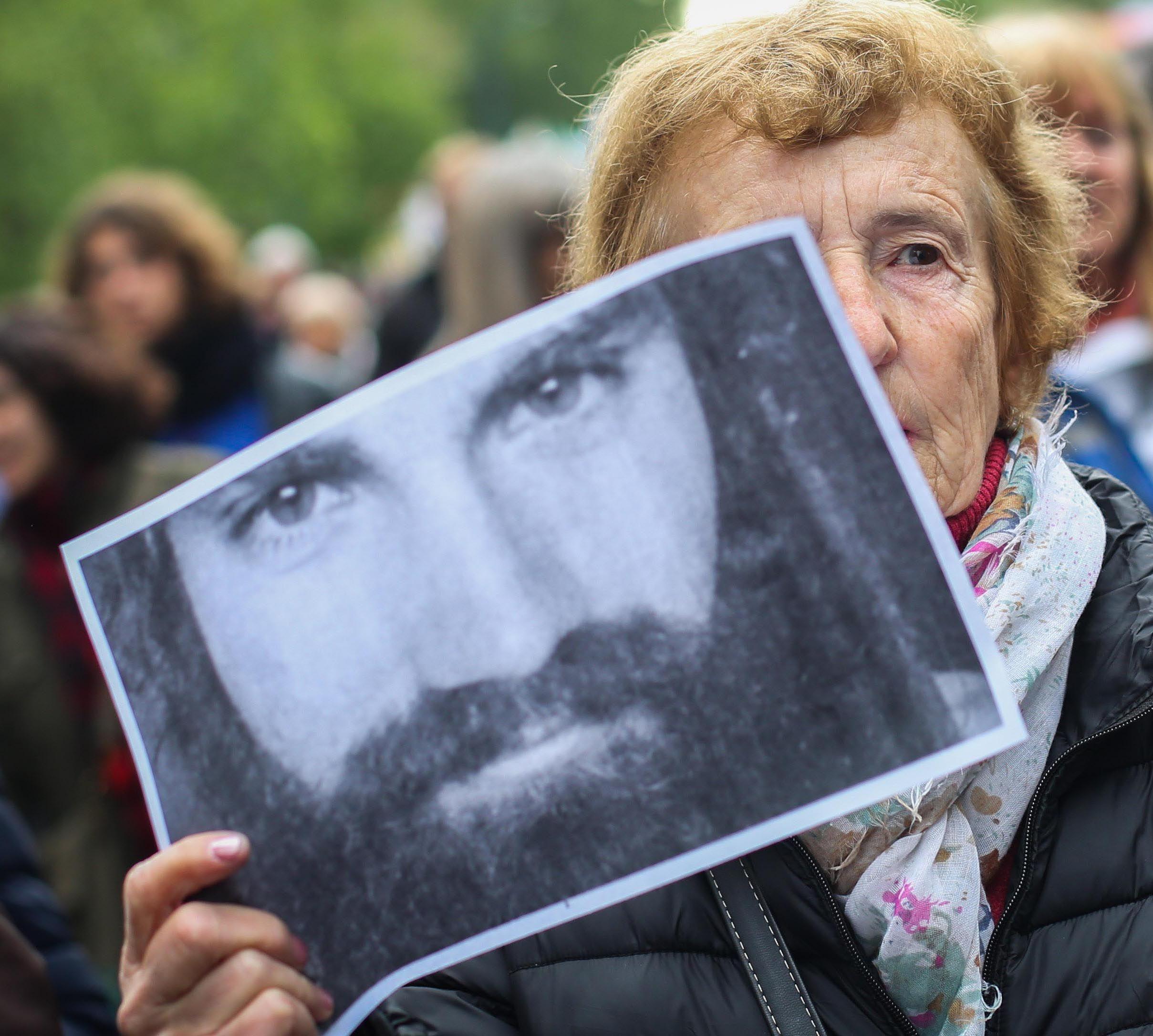 Lleral: No está cerrada la causa por la muerte de Santiago Maldonado