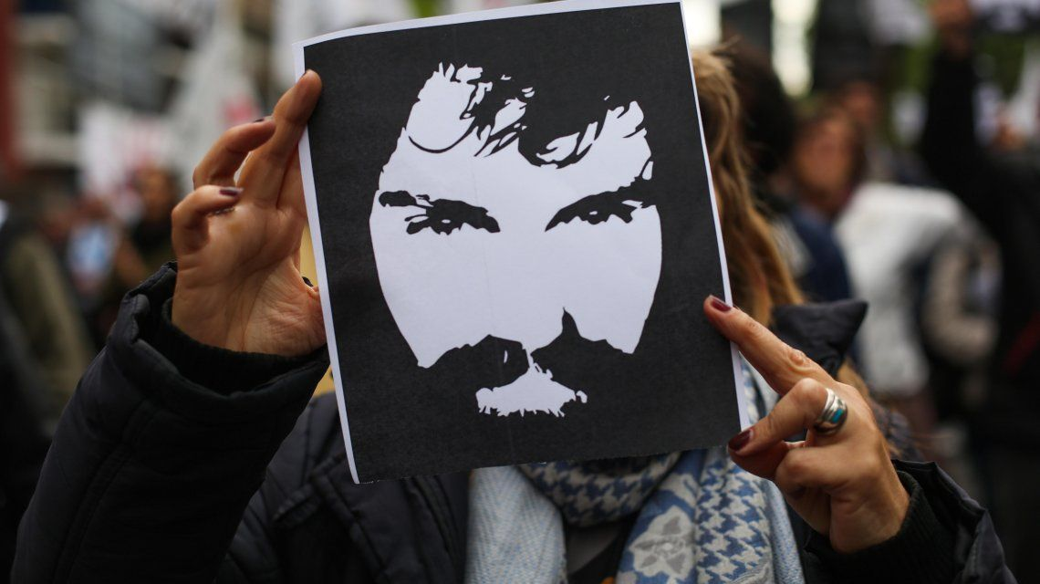 Revés para el Gobierno: seguirán investigando la muerte de Santiago Maldonado como desaparición forzada