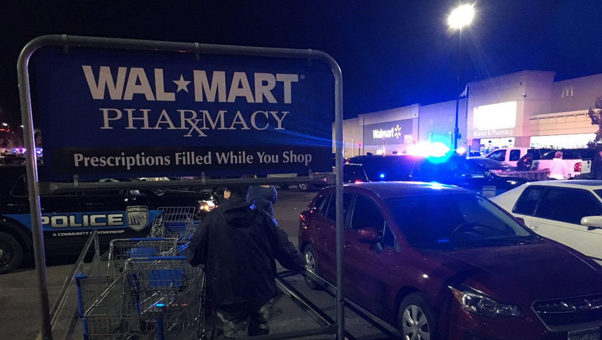 Varios heridos en un tiroteo en Colorado