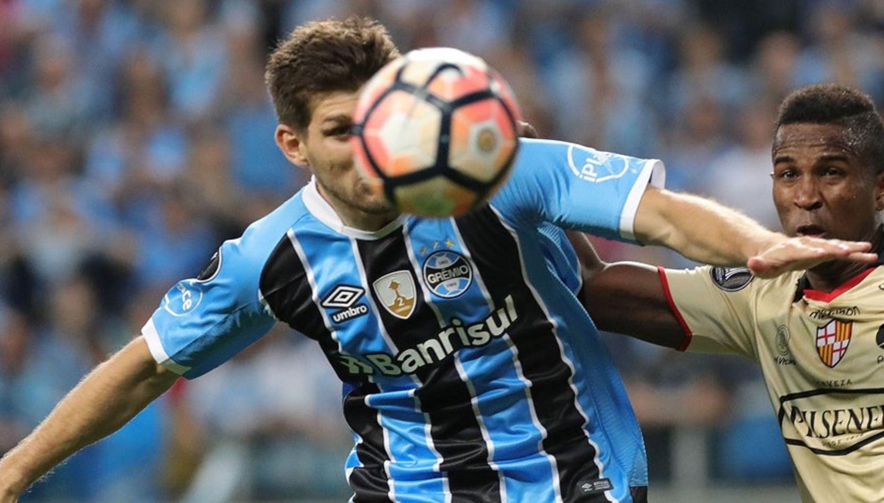 Gremio será el rival de Lanús en la final de la Copa Libertadores