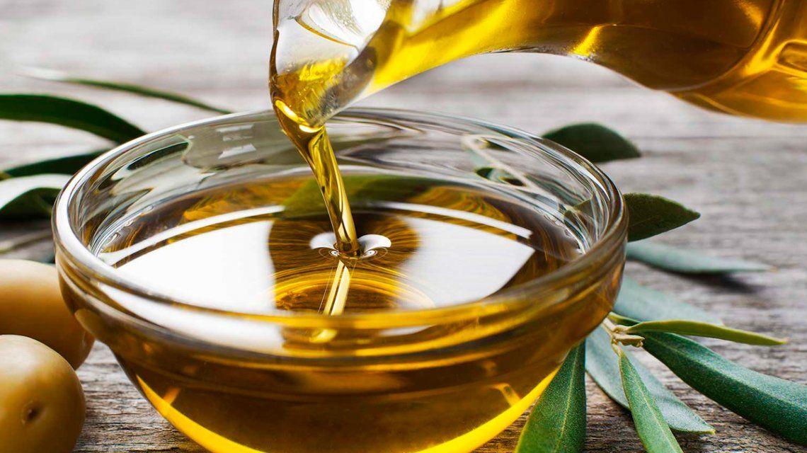 La Anmat prohibió en todo el país la venta de un aceite de oliva