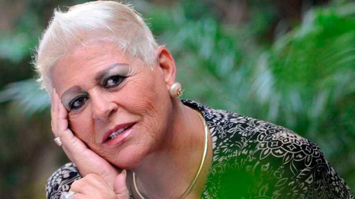 Murió María Martha Serra Lima