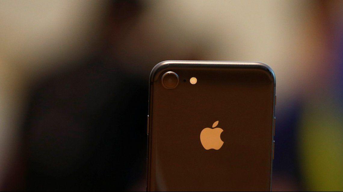 Tu iPhone estudia tus fotos en corpiño