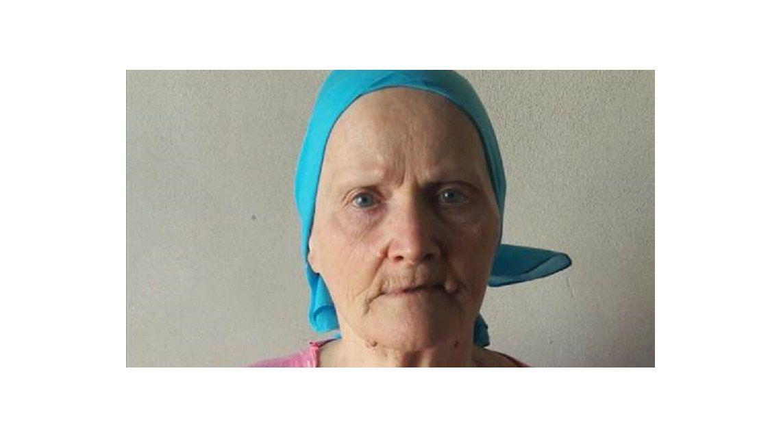 Tiene cáncer de pulmón y no puede acceder a quimioterapia por la obra social