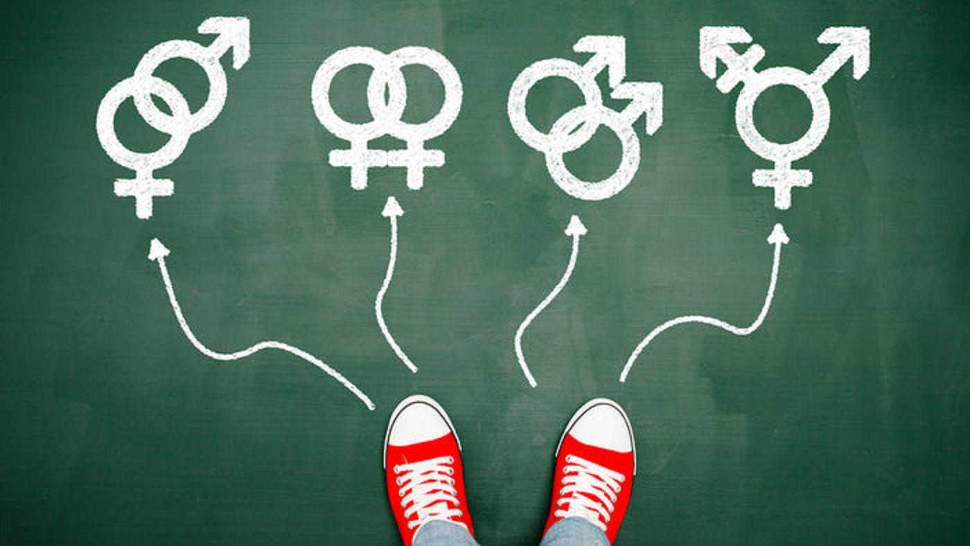 Lucas, el primer nene trans que consiguió cambiar de identidad en su DNI